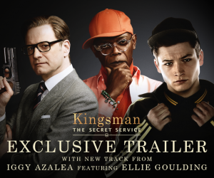 kingsman-the-secret-service affiche