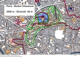 Plan du Cross 2014