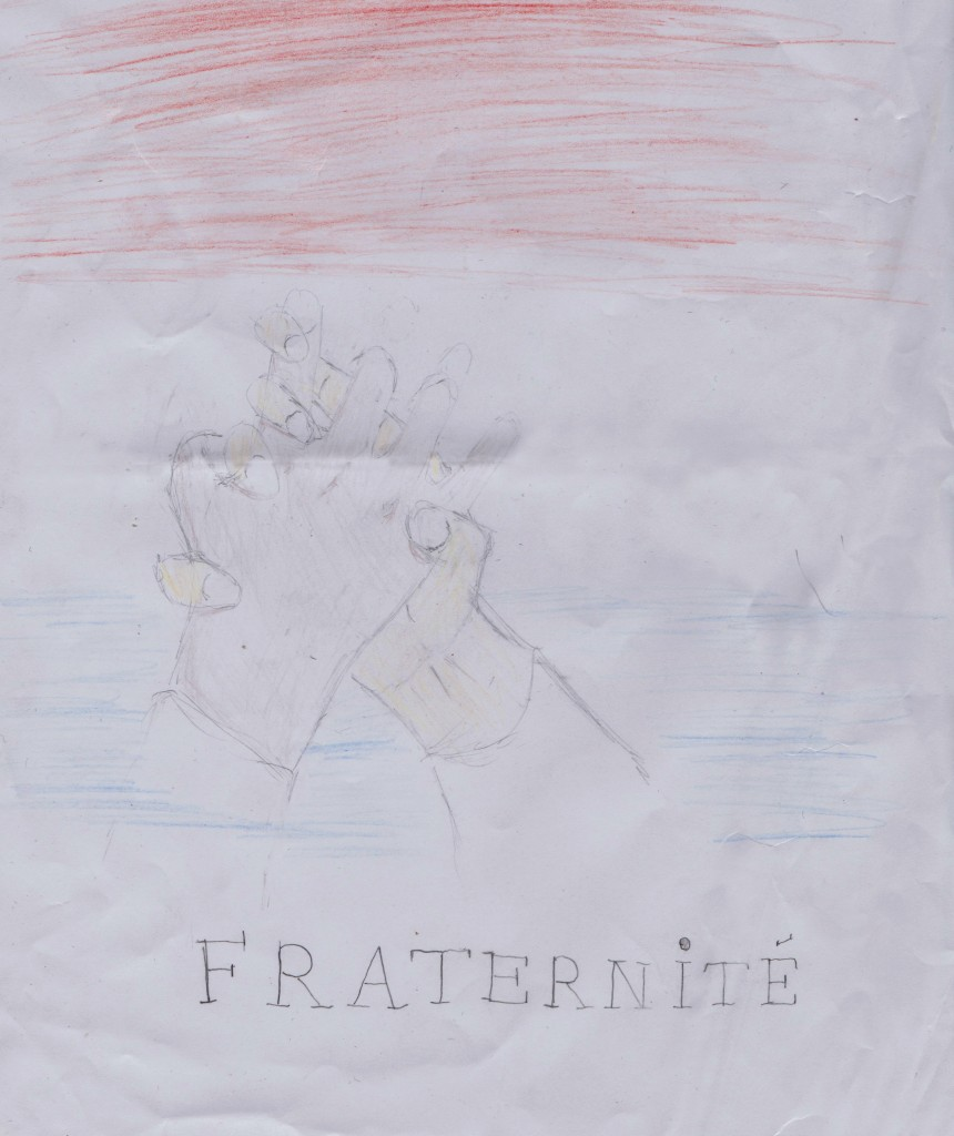 mathis fraternite