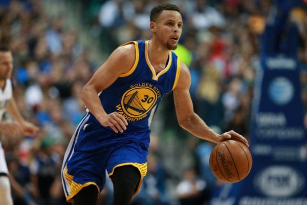 Stephen Curry : Le Génie du Basket